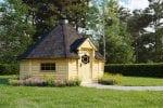 BBQ Hut [16.5m2]