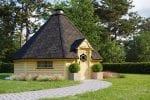 BBQ Hut [25m2]