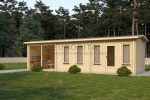 Made to measure Log Cabins Wh0021
