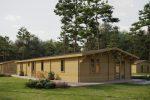 Mobile Home Nene 3 Bedroom