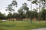 Mobilus namas Spey 1 miegamasis uk parkas