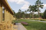 Mobile Home Trent 1Bedroom UK parks