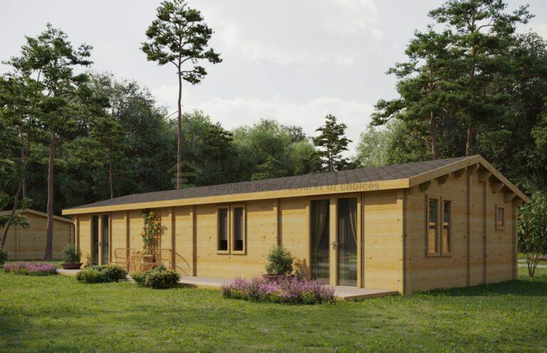 Mobile Home Tweed 2Bedroom