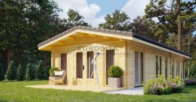 Mobile Home Wills 1Chambre