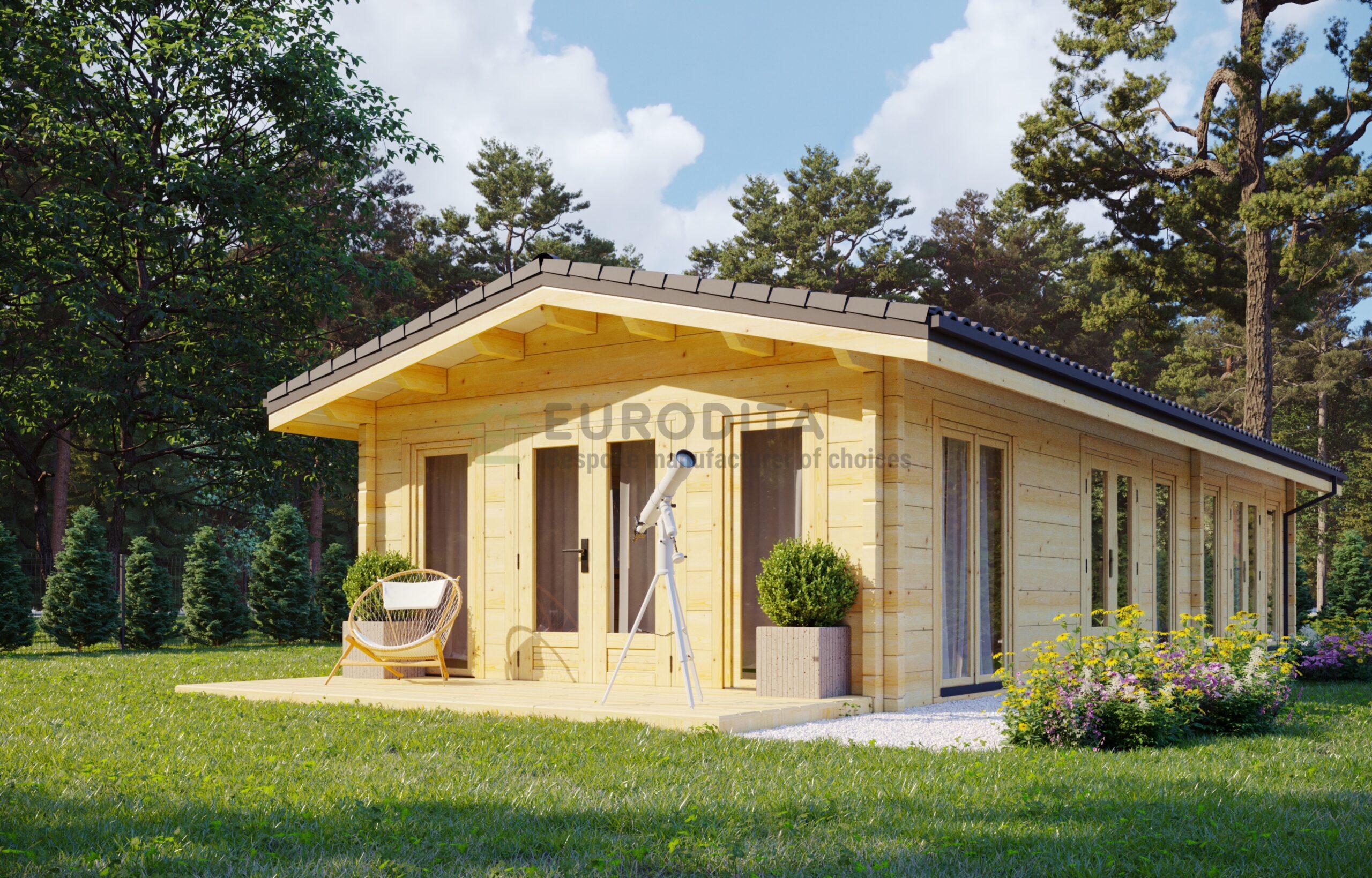 Mobile Home Wills 1Bedroom