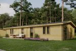 Mobile Homes Wye 2 Bedrooms