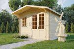 Standard Log Cabins Ringwood