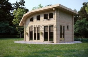 Made to measure summer houses