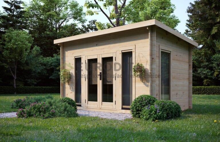 Standard Log Cabin Aylesbury