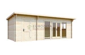 6 steps to make a great bespoke log cabins choice